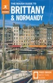 Reisgids Brittany and Normandy - Bretagne en Normandië | Rough Guides