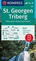 St. Georgen - Triberg