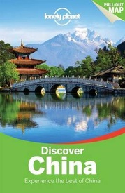 Reisgids Discover China | Lonely Planet