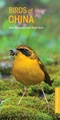Vogelgids - Natuurgids Pocket Photo Guide Birds of China | Bloomsbury