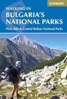 Walking in Bulgaria's National Parks, Rila, Pirin
