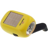 Kao Baby Swing Solar Flashlight Geel