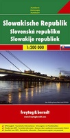 Slowakische Republik - Slowakije