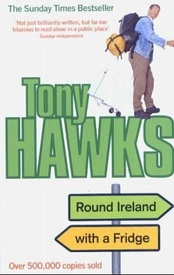 Reisverhaal Round Ireland with a Fridge | Tony Hawks
