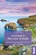 Reisgids Slow Travel Cornwall and the Islands of Sclilly | Bradt Travel Guides