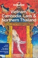 Reisgids Vietnam, Cambodia, Laos & Northern Thailand | Lonely Planet