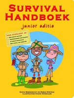 Survival handboek - Junior editie