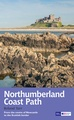 Wandelgids Northumberland Coast Path | Aurum Press