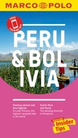 Peru and Bolivia (Engels)