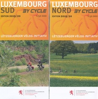 Luxembourg by Cycle Nord - Sud