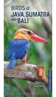 Birds of Java, Sumatra and Bali