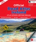 Wegenatlas Official Roadatlas of Ireland - Ierland | Ordnance Survey