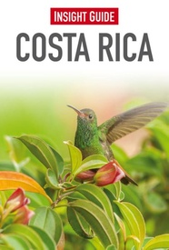 Reisgids Costa Rica | Insight Guides