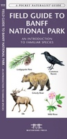 Field guide to Banff National Park Wildlife