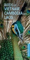 Vogelgids Pocket Photo Guide Birds of Vietnam, Cambodia and Laos | Bloomsbury