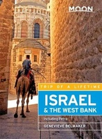 Israel & the West Bank - Petra