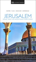 Jerusalem, Israel and the Palestinian Territories