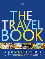 The Travel Book paperback