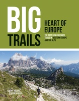 Big Trails: Heart of Europe