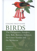 Birds of the Philippines, Sumatra, Java, Bali, Borneo, Sulawesi, the Lesser Sundas and the Moluccas