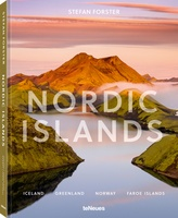 Nordic Islands: Iceland, Greenland, Norway, Faroe Islands
