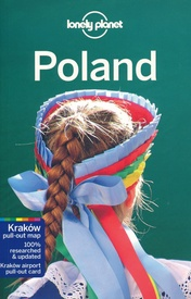 Reisgids Poland - Polen | Lonely Planet