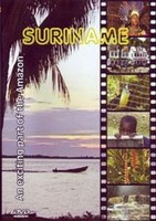 Suriname - An exciting part of the Amazon