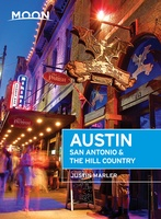 Austin, San Antonio and the Hill Country