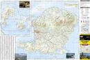 Wegenkaart - landkaart 3005 Adventure Map Bali - Lombok - Komodo | National Geographic