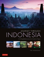 Journey Through Indonesia