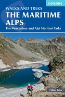 Walks and Treks in the Maritime Alps - Alpes Maritime