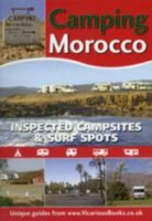 Camping Morocco