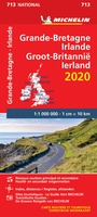 Groot-Brittannië & Ierland 2020 Great Britain