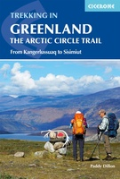 Groenland: Trekking in Greenland The Arctic Circle Trail
