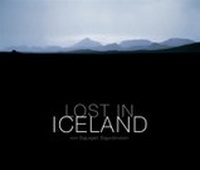 Lost in Iceland