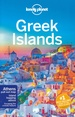 Reisgids Greek Islands - Griekse Eilanden | Lonely Planet