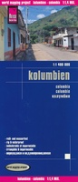 Kolumbien -  Colombia