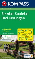 Sinntal-Saaletal-Bad Kissingen
