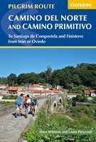 The Camino del Norte and Camino Primitivo