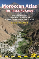 Moroccan Atlas - the trekking guide Marokko