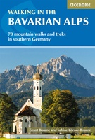 Beieren - Walking in the Bavarian Alps