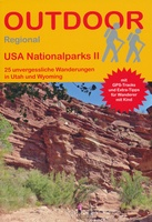 USA Nationalparks II: Utah und Wyoming