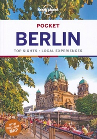 Reisgids Pocket Berlin - Berlijn | Lonely Planet