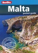 Reisgids Pocket Guide Malta | Berlitz