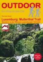 Luxemburg: Mullerthal-Trail