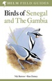 Vogelgids - Natuurgids Birds of Senegal and The Gambia | Christopher Helm