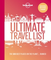 Lonely Planet's Ultimate Travelist 2