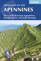 Trekking in the Apennines - Apennijnen
