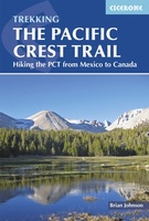 USA: The Pacific Crest Trail - from Mexico to Canada