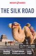 Reisgids De zijderoute - Silk Road | Insight Guides